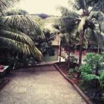 Sachin Guesthouse, Corgao