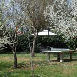 Villa la Chiocciola, Capannole