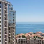 iArcadia Sea-view Apartments, Odessa