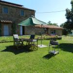 Il Castellaccio Arno,  Galbino