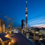 ONE@Tokyo, Tokyo