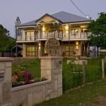 Fotografie hotelů: Villa Cavour Bed and Breakfast, Hervey Bay