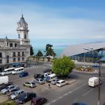 Family Appartment on Chavchavadze,  Batumi