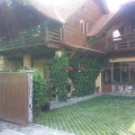 Pasager House,  Sovata