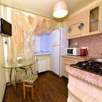 Apartment on Parkhomenko Business, Volgograd