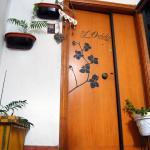 L'Orchidea, Palestrina