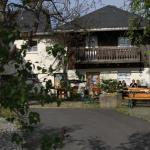 Ferienwohnungen Steinhaus, Thierstein