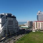 Batumi Wave, Batumi