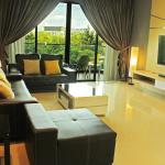 A.N.A. Suites @Loft Imago,  Kota Kinabalu
