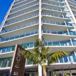 The Pacific Apartments,  Mount Maunganui