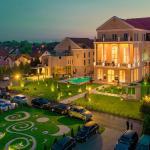 Hotel Tresor,  Timişoara