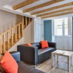 Centrally, located, Valletta 2-bedroom Loft,  La Valletta