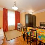 Puccini Apartment, Budapest