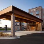 Country Inn & Suites By Carlson, Indianola, IA, Indianola