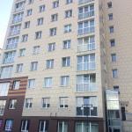 Apartment on Yuriya Gagarina 16V, Kaliningrad