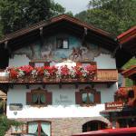Haus Hubertus,  Reit im Winkl