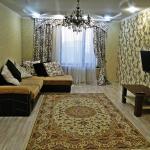 Apartments Tulpar on 12 Dostyq, Astana