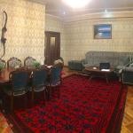 Clean&Comfortable Rooms, Bishkek