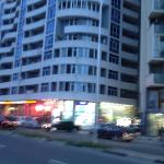 Apartment on Kobaladze 8A, Batumi
