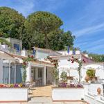 Hotel Villa D'Orta, Ischia