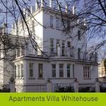 Apartments Villa Whitehouse, Ostrava
