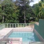 Hope Lodge, Manuel Antonio