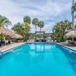 Tahitian Inn & Spa Tampa,  Tampa