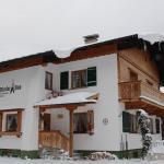 Chalet & Apartments Tiroler Bua, Achenkirch
