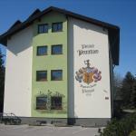 Pension Prantner, Innsbruck