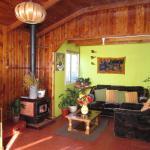 Hostal Vivir en el Sur,  Villarrica