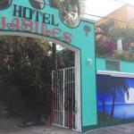 Hotel Jabines, Playa del Carmen