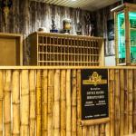 Hotel African-Safari-Lodge, Sankt Englmar