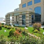 Aysberq Resort,  Baku