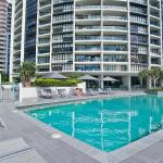 Sierra Grand Broadbeach - GCLR, Gold Coast