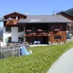 Hotel Pictures: Ferienwohnung Mühleboden, Sertig Döfli