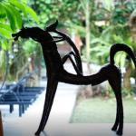 d'Omah villa, Ubud