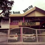 Hasnab Homestay,  Melaka