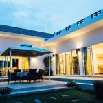 Pool Villa By G,  Khao Tao