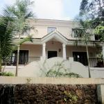 Villa Riverside, Baga