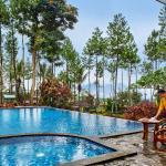 Jambuluwuk Resort Ciawi,  Ciawi Bogor