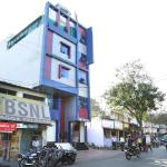 OYO Rooms Near Sarvate Bus Stand 2, Indore