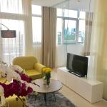 Cozy Luxury Apartment 7.3B, Ho Chi Minh City