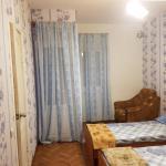 Guest house on Eniseyskaya 123, Loo