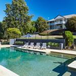 Hamptons hinterland retreat, Gold Coast