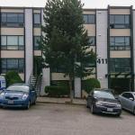 Puget Indigo Apartment, Seattle