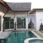 Villa KMEA 4,  Seminyak