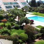 Bayview Terraces, Limassol