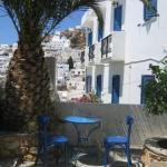 Aphrodite Hotel & Apartments, Ios Chora