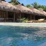 Anugerah Surf & Dive Resort, Nembrala