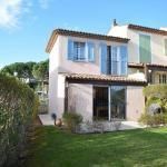 House Domaine du golf de roquebrune, Roquebrune-sur-Argens